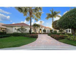 9630 Monteverdi Way, FORT MYERS, FL 33912 (MLS #217019500) :: The New Home Spot, Inc.