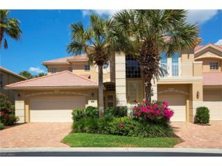 9520 Cypress Hammock Cir #101, ESTERO, FL 34135 (MLS #217019566) :: The New Home Spot, Inc.