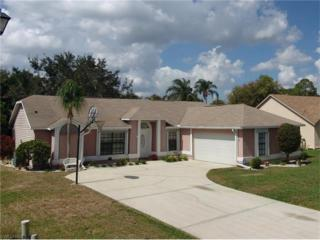 9747 Country Oaks Dr, FORT MYERS, FL 33967 (MLS #217019757) :: The New Home Spot, Inc.