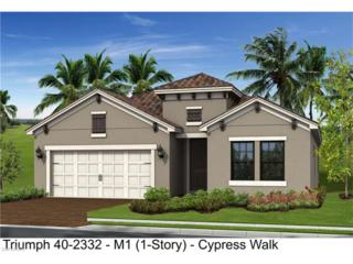 7676 Cypress Walk Drive Cir, FORT MYERS, FL 33966 (MLS #217019809) :: The New Home Spot, Inc.