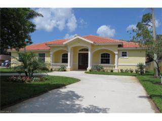 10999 Goodwin St, BONITA SPRINGS, FL 34135 (MLS #217019945) :: The New Home Spot, Inc.