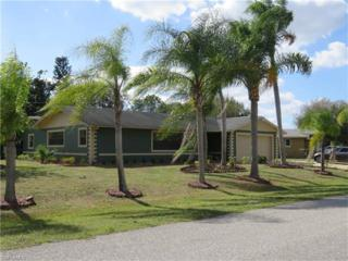 13843 Matanzas Dr, FORT MYERS, FL 33905 (MLS #217019951) :: The New Home Spot, Inc.