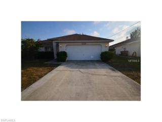 1310 SW 15th St, CAPE CORAL, FL 33991 (MLS #217020257) :: The New Home Spot, Inc.