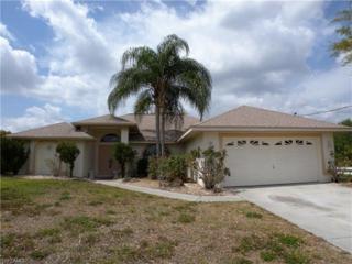 1831 Lindsay St, LEHIGH ACRES, FL 33972 (MLS #217021661) :: The New Home Spot, Inc.