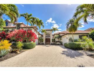 15431 Catalpa Cove Ln, FORT MYERS, FL 33908 (MLS #217022179) :: The New Home Spot, Inc.