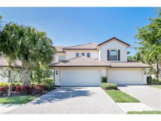12022 Covent Garden Ct #402, NAPLES, FL 34120 (MLS #217022258) :: The New Home Spot, Inc.