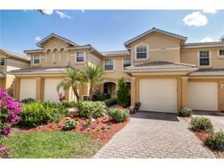 9700 Foxhall Way #5, ESTERO, FL 33928 (MLS #217022516) :: The New Home Spot, Inc.