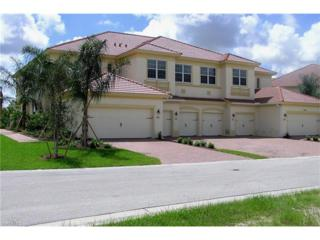 17461 Old Harmony Dr #101, FORT MYERS, FL 33908 (MLS #217023211) :: The New Home Spot, Inc.