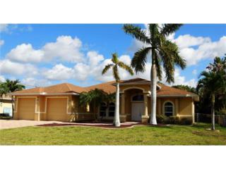 145 SE 27th St, CAPE CORAL, FL 33904 (MLS #217029373) :: RE/MAX DREAM