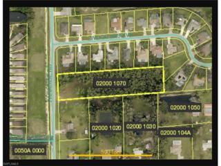 25217 Paradise Rd, BONITA SPRINGS, FL 34135 (MLS #217036336) :: RE/MAX DREAM