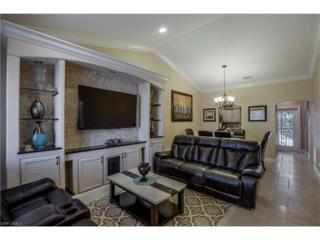 4166 Castilla Cir #202, FORT MYERS, FL 33916 (MLS #216007697) :: The New Home Spot, Inc.
