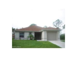 12086 Melrose Ave, BONITA SPRINGS, FL 34135 (MLS #216074555) :: The New Home Spot, Inc.
