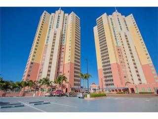 2743 1st St #2303, FORT MYERS, FL 33916 (MLS #217002215) :: The New Home Spot, Inc.