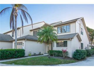 860 Meadowland Dr F, NAPLES, FL 34108 (MLS #217008540) :: The New Home Spot, Inc.