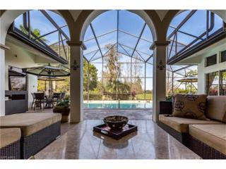 12251 Water Oak Dr, ESTERO, FL 33928 (MLS #217008822) :: The New Home Spot, Inc.