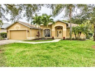 15030 Balmoral Loop, FORT MYERS, FL 33919 (MLS #217013084) :: The New Home Spot, Inc.