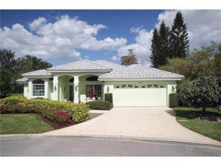 12699 Hunters Ridge Dr, BONITA SPRINGS, FL 34135 (MLS #217015646) :: The New Home Spot, Inc.