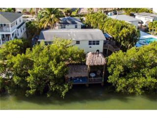 831 Lagoon St, FORT MYERS BEACH, FL 33931 (MLS #217016291) :: The New Home Spot, Inc.
