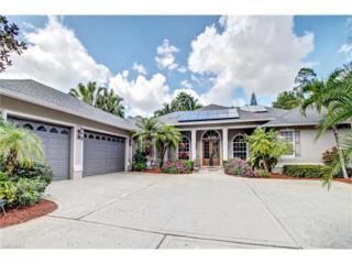 5385 Palmetto Woods Dr, NAPLES, FL 34119 (MLS #217016782) :: The New Home Spot, Inc.