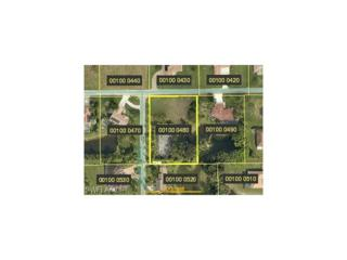 12289 Casals Ln, BONITA SPRINGS, FL 34135 (MLS #215049062) :: The New Home Spot, Inc.