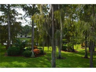 1400 Misty Pines Cir F-204, NAPLES, FL 34105 (MLS #216040072) :: The New Home Spot, Inc.
