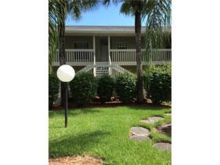 17340 W Carnegie Cir 105B, FORT MYERS, FL 33967 (MLS #216045013) :: The New Home Spot, Inc.