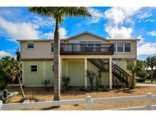103 Gulf Island Dr, FORT MYERS BEACH, FL 33931 (MLS #216054071) :: The New Home Spot, Inc.