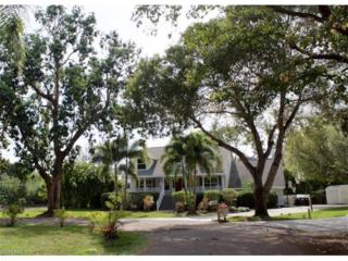 7171 Philips Creek Ct, FORT MYERS, FL 33908 (MLS #217016775) :: The New Home Spot, Inc.