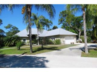 851 Lakeview Dr E, BONITA SPRINGS, FL 34134 (MLS #217019251) :: The New Home Spot, Inc.