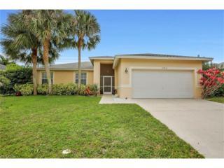 25612 Old Gaslight Dr, BONITA SPRINGS, FL 34135 (MLS #216044094) :: The New Home Spot, Inc.
