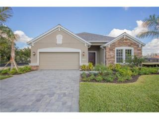 8244 Preserve Point Dr, FORT MYERS, FL 33912 (MLS #216044723) :: The New Home Spot, Inc.