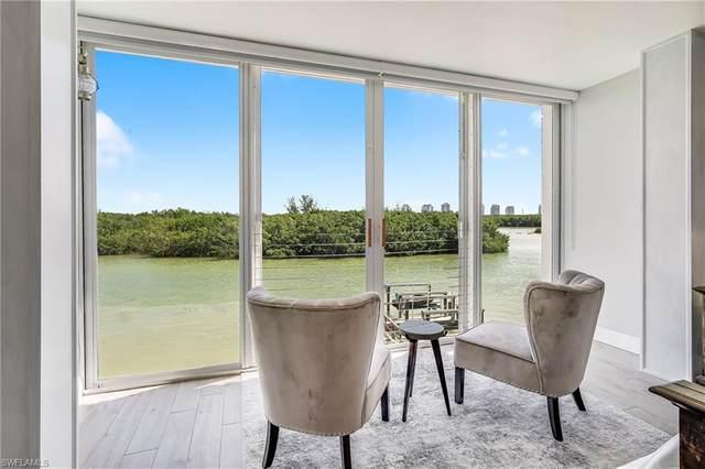 25815 Hickory Blvd #1, BONITA SPRINGS, FL 34134 (#220059669) :: The Dellatorè Real Estate Group