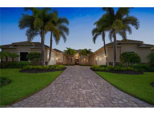 20120 Riverbrooke Run, ESTERO, FL 33928 (MLS #217051220) :: The New Home Spot, Inc.