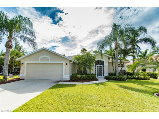 8909 Cypress Preserve Pl, FORT MYERS, FL 33912 (#217051972) :: Homes and Land Brokers, Inc