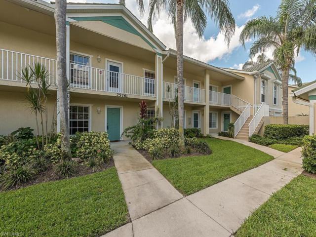 25761 Lake Amelia Way #203, BONITA SPRINGS, FL 34135 (MLS #217052820) :: The New Home Spot, Inc.