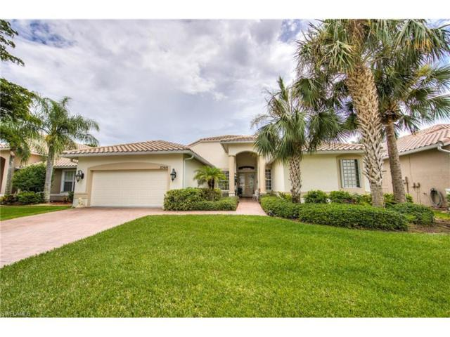 20414 Foxworth Cir, ESTERO, FL 33928 (MLS #217054052) :: The New Home Spot, Inc.