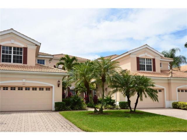28621 San Lucas Ln #101, BONITA SPRINGS, FL 34135 (MLS #217054122) :: Clausen Properties, Inc.