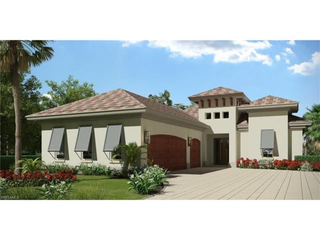 11817 Via Cassina Ct, MIROMAR LAKES, FL 33913 (MLS #217054920) :: The New Home Spot, Inc.