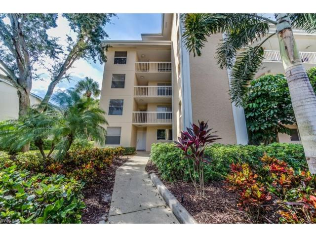 380 Horse Creek Dr #401, NAPLES, FL 34110 (MLS #217055122) :: The New Home Spot, Inc.