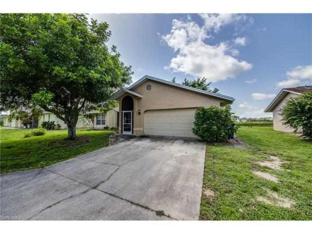 19484 Poppytree Ct, LEHIGH ACRES, FL 33936 (#217055123) :: Homes and Land Brokers, Inc
