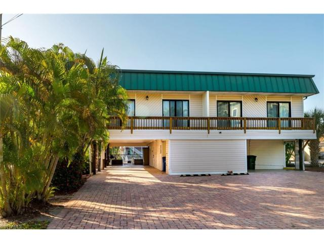 110 Bahia Via, FORT MYERS BEACH, FL 33931 (MLS #217055712) :: RE/MAX DREAM