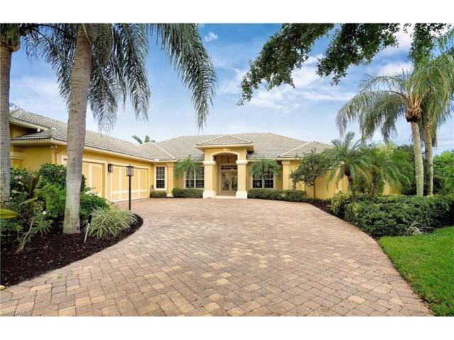 33 Timberland Cir S, FORT MYERS, FL 33919 (MLS #217055899) :: The New Home Spot, Inc.