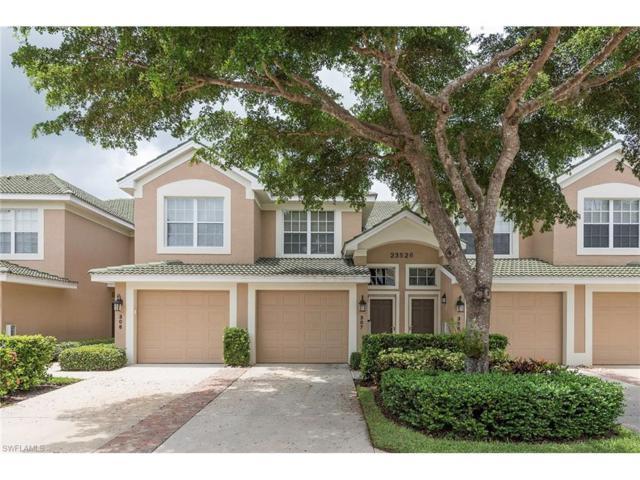 23526 Sandycreek Ter #307, ESTERO, FL 34135 (MLS #217056250) :: The New Home Spot, Inc.