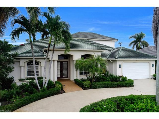 405 Flamingo Ave, NAPLES, FL 34108 (MLS #217056319) :: The Naples Beach And Homes Team/MVP Realty