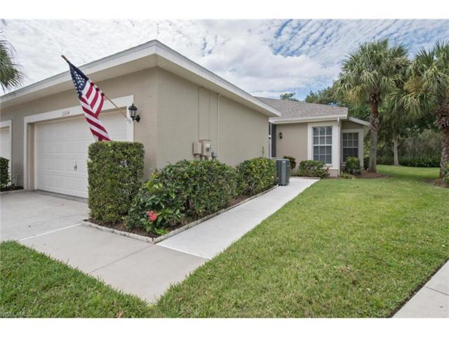 23164 Grassy Pine Dr, ESTERO, FL 33928 (MLS #217056391) :: The New Home Spot, Inc.