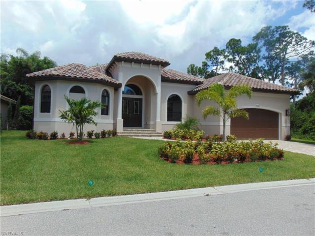 27049 Serrano Way, BONITA SPRINGS, FL 34135 (MLS #217056642) :: The New Home Spot, Inc.