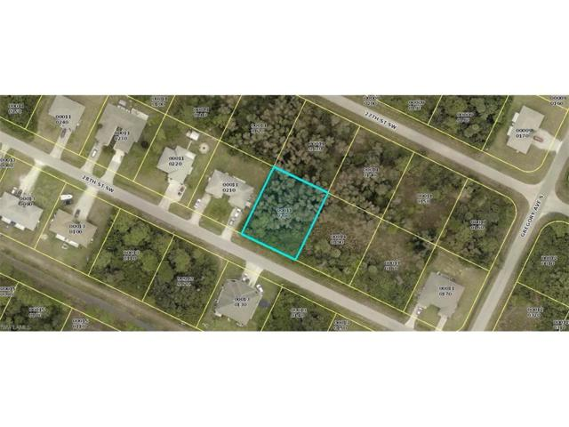 4712 28th St SW, LEHIGH ACRES, FL 33973 (MLS #217056822) :: The New Home Spot, Inc.