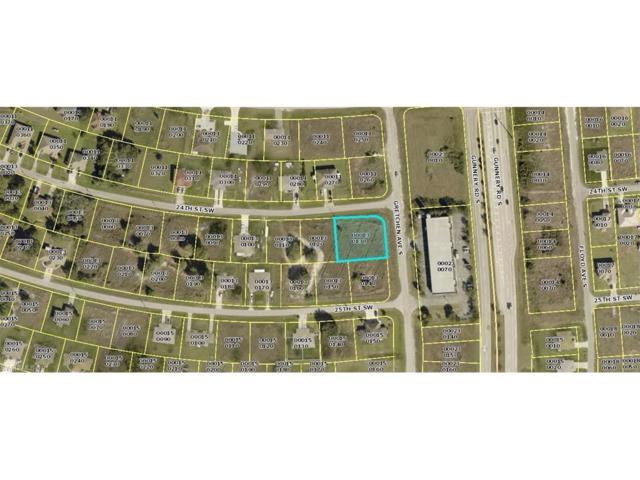 4401 24th St SW, LEHIGH ACRES, FL 33973 (MLS #217056828) :: The New Home Spot, Inc.