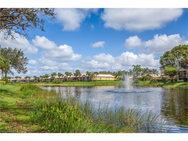 3442 Pointe Creek Ct #201, BONITA SPRINGS, FL 34134 (#217057679) :: Homes and Land Brokers, Inc