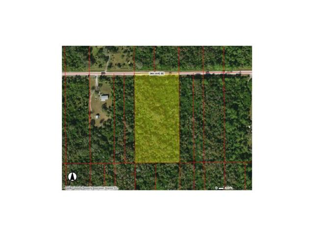 34TH Ave SE, NAPLES, FL 34117 (#217057963) :: Homes and Land Brokers, Inc